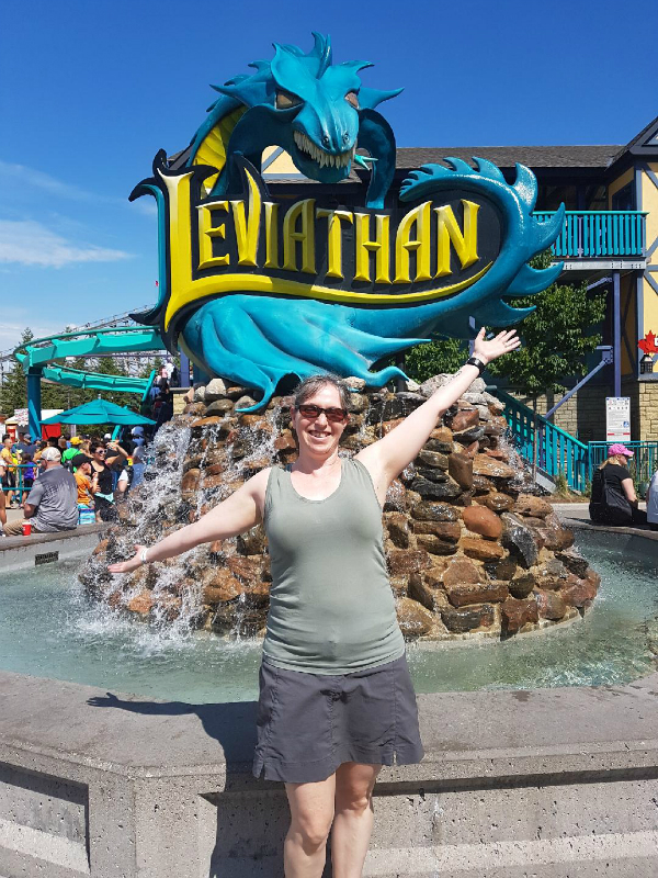 Leviathan | DevotedQuilter.blogspot.com