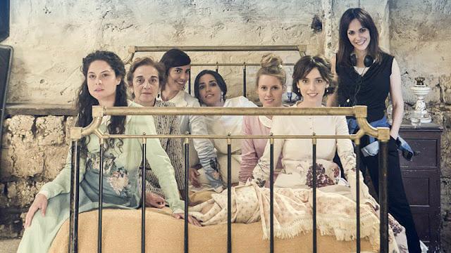 Fotograma: La novia (2015)
