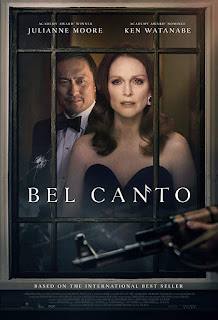 Bel Canto Legendado Online