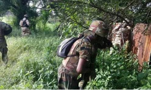 23 Soldiers Missing In Borno As Boko Haram Ambush Troops