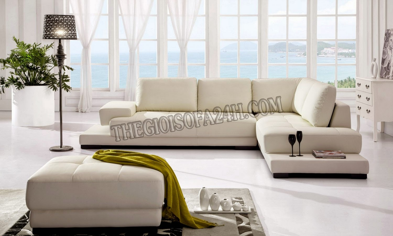Sofa góc G180