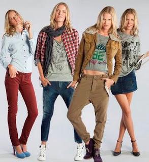 d6cf241f9097 Αναβαθμίστε το casual look σας με τις φθινοπωρινές προτάσεις των Staff Jeans