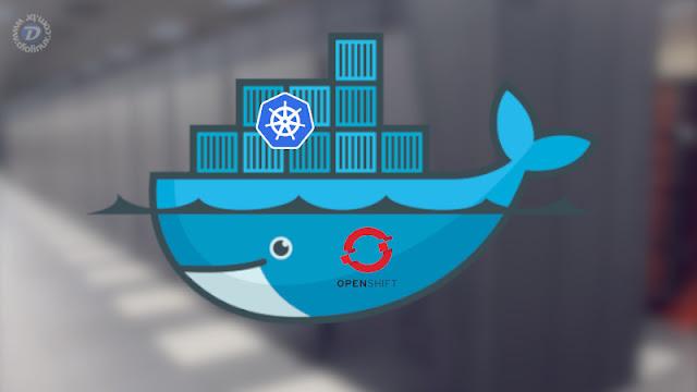 Como containers, dockers, kubernetes e Openshift podem ajudar na escalabilidade das suas aplicações