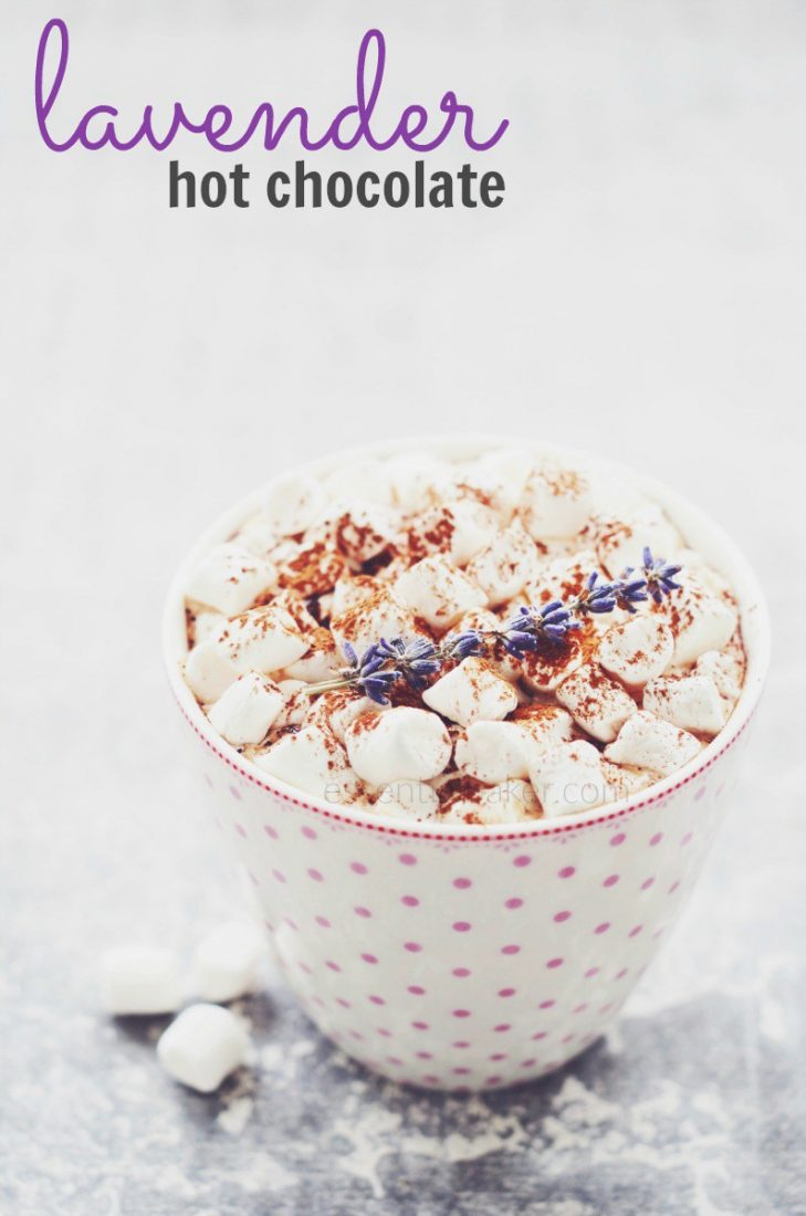 hot chocolate recipes with essential oils