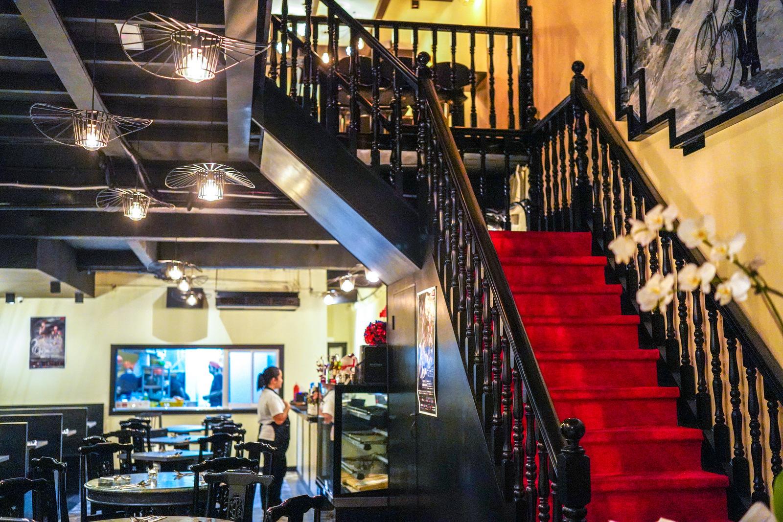 the heritage, bukit damansara