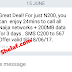 MTN Great Deal: Enjoy 24mins to All Networks + 200MB Data For Just N200
