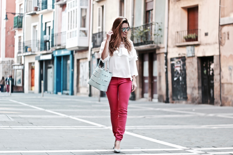 pantalones que estilizan