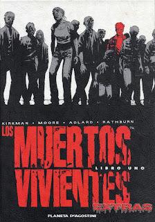 The Walking Dead Extra [Español]