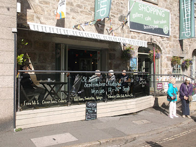FunDay Sundays - Cafe Art St Ives