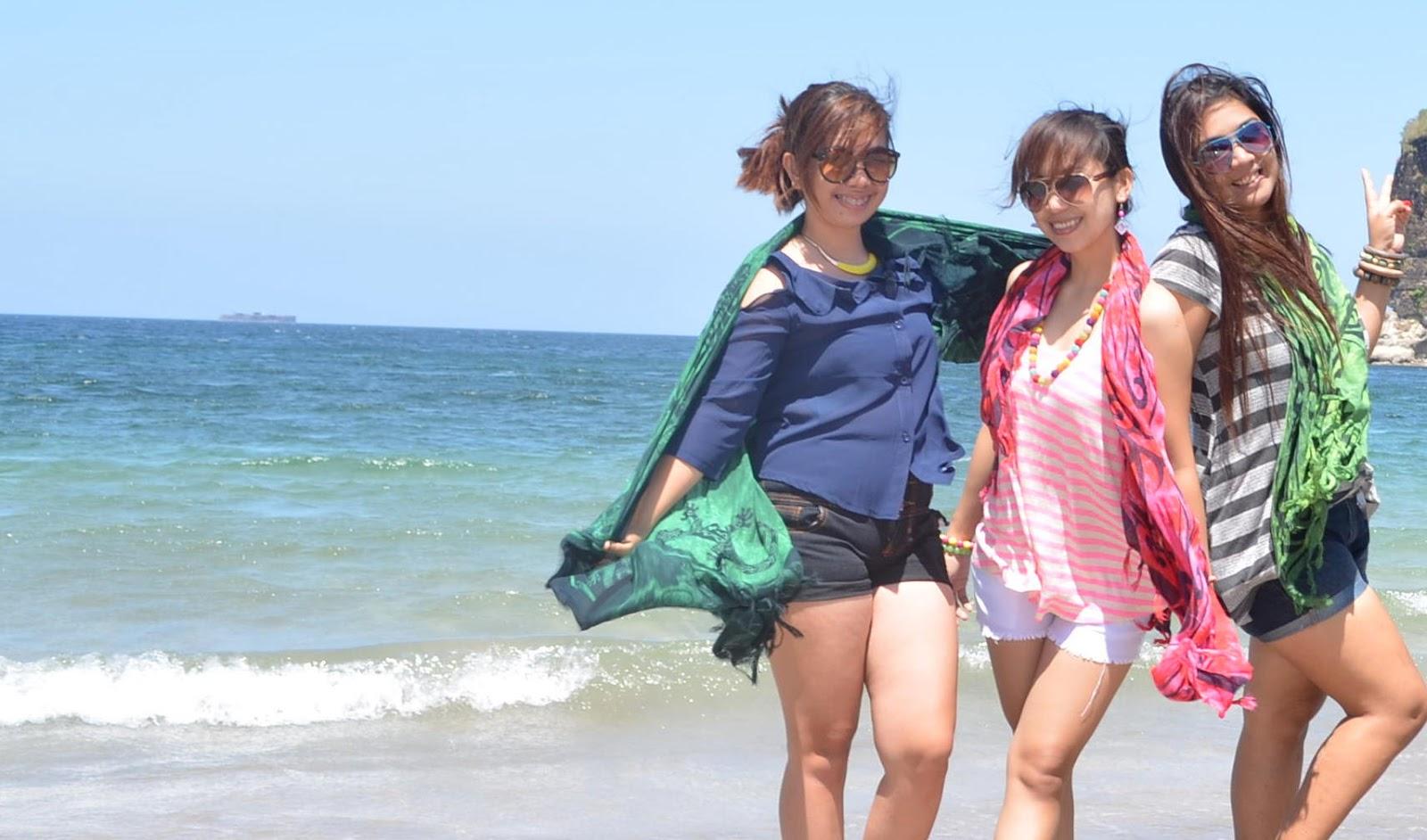 BORACAY DE CAVITE Marine BaseTernate Cavite