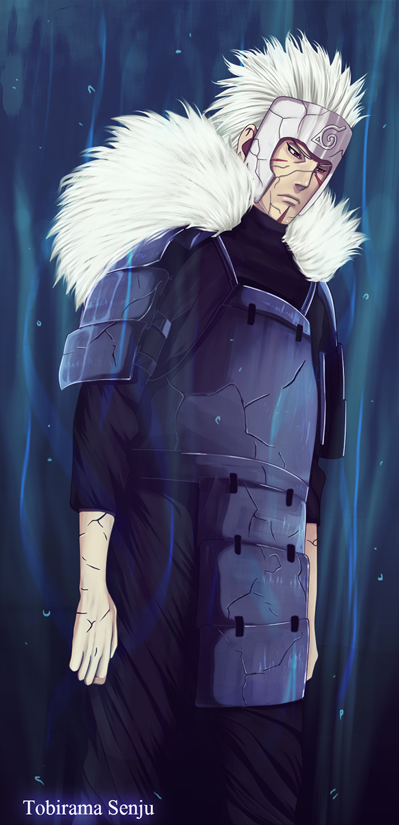 Tobirama Senju 10 Fan Arts | Your daily Anime Wallpaper ...