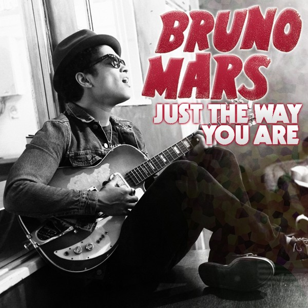 Download Lagu Mars On Your Mind: Just The Way You Are (Alex Dubbing Unreleased