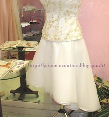 Fashion sartoria orlo ondulato for Come decorare lo stile vittoriano