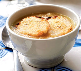 Onion Soup Recipe