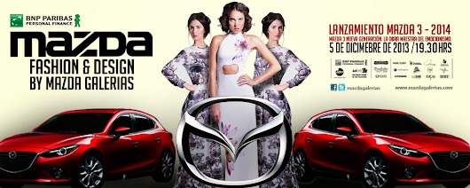 Mazda Fashion & Design 2013