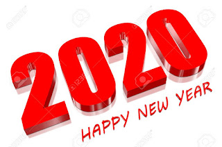 Happy New Year 2020 Greetings,Quotes,Wishes