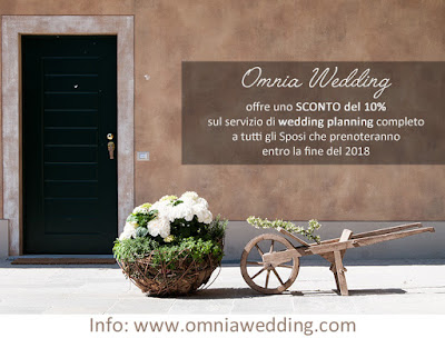 omnia wedding planner