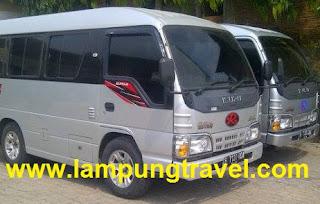 Travel Jakarta Barat Ke Lampung