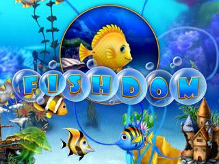 FISHDOM Cover Photo