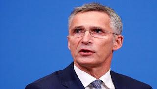 الناتو مشيدا بهزيمة داعش في سوريا: إنجاز بارز