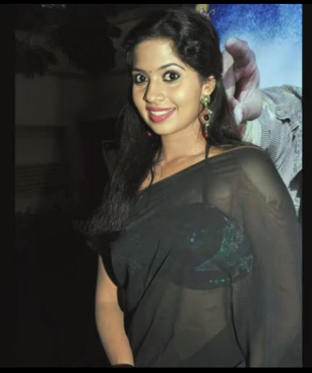 Veena Nair Tv Anchor: Actress With Malayalam Hot Serial Actress Serial Actress