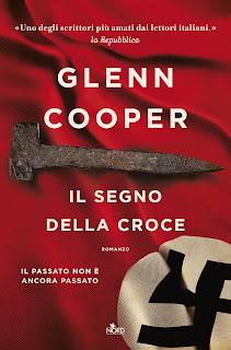 SEGNALAZIONE: Il segno della croce - Glenn Cooper