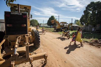 BNDES vai financiar até 95% dos projetos de saneamento básico com crédito 'Finem Saneamento Ambiental'
