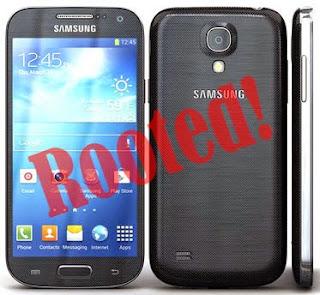 روت I9195XXUCOD3 لهاتف Galaxy S4 Mini GT-I9195 لاندرويد 4.4.2 كيت كات مع شرح التركيب CF-Auto-Root