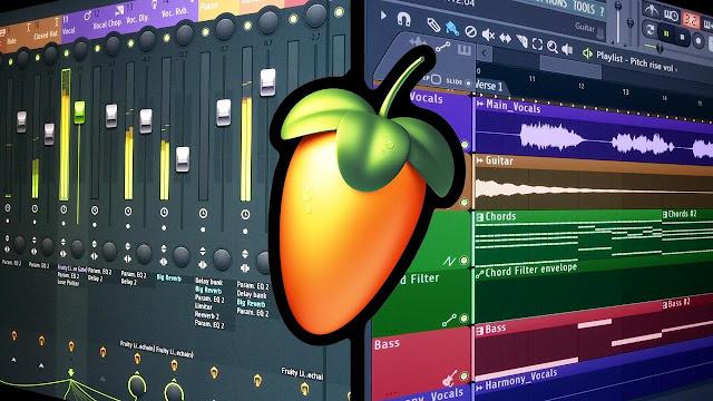 تحميل برنامج fl studio 12 لانشاء الموسيقى بكل احترافية %D8%AA%D8%AD%D9%85%D