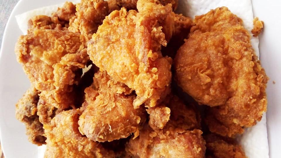 Resepi Ayam Goreng Ala Kfc Guna Tepung Bistari Zaza Iman