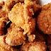 Resepi ayam Goreng Ala KFC Guna Tepung Bistari