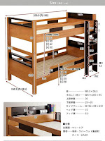 Planos de camas para carpinteros