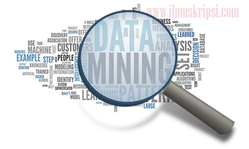 Gudang Data Dalam Data Mining Data Warehouse Skripsi Teknik