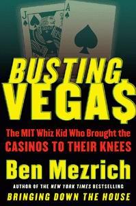 Ben Mezrich - Busting Vegas PDF