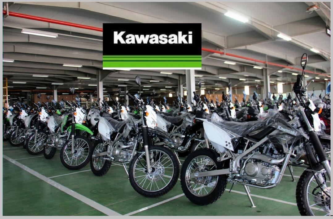 Lowongan Operator Produksi PT Kawasaki Motor Indonesia (KMI) Tahun 2018