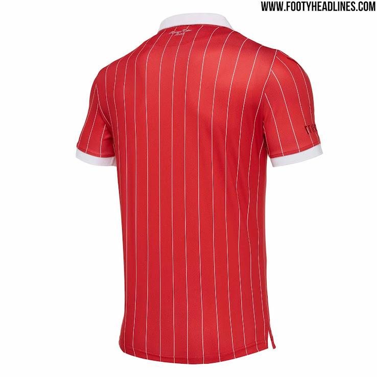 new product bfd11 4cdb8 Macron Piacenza Calcio 100th Anniversary Kit Released ...