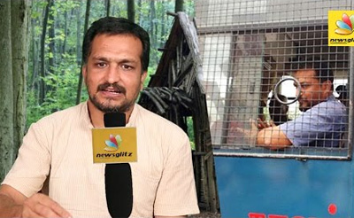 At least let me do what the Govt is neglecting : Piyush Manush Interview After Jail Life