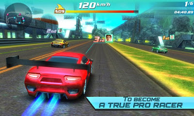 Drift car city traffic racer 2.5 Mod Apk Terbaru Unlimited Money + Gems