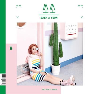 Baek A Yeon (백아연) – So So