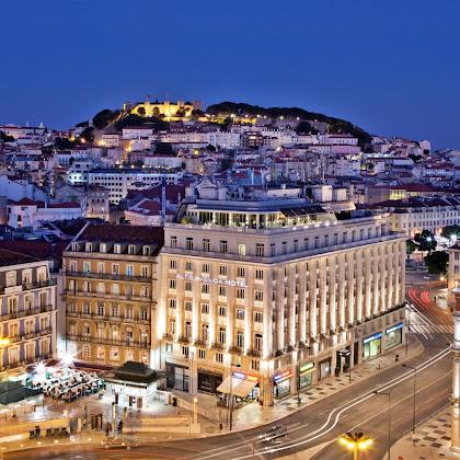 Altis Avenida - O Requinte no centro de Lisboa