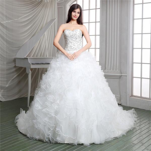 Wedding Dresses Deals