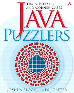Java puzzlers bloch baixar