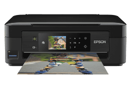 Image Epson XP-432 Printer Driver