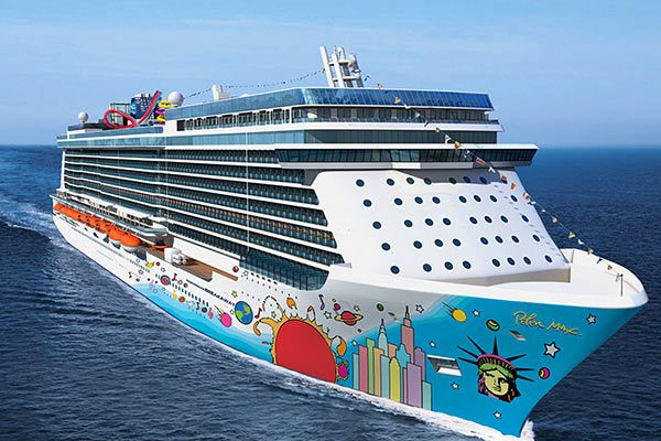 Sail Norwegian Cruise Lines For Affordable Fun