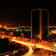 Erbil switches off lights for Earth Hour