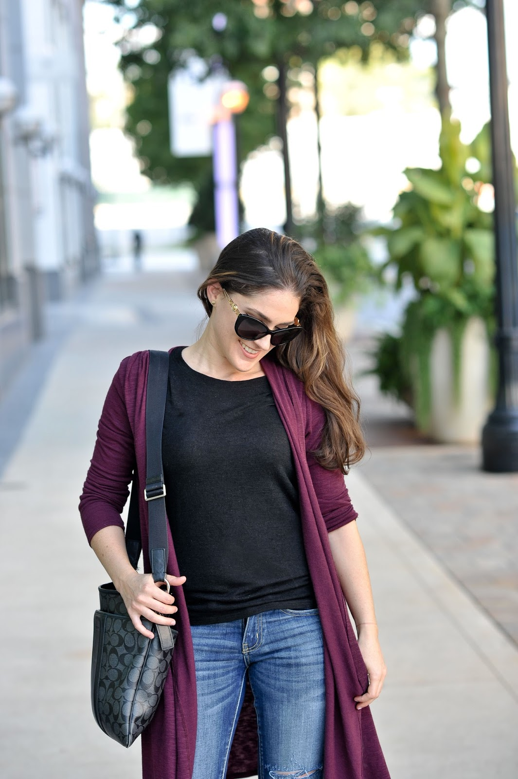 Erica Valentin Blog Fall Look