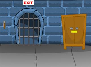 Juego Mission Escape - Prison