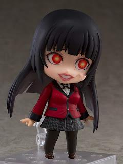 """Nendoroid Yumeko Jabami de """"Kakegurui"""" - Good Smile Company"""