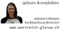 Johanna Lehmann