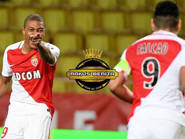 Monaco Akan Tebas Juventus Tanpa Rasa Takut !
